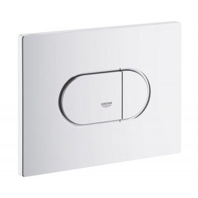 Grohe Arena Cosmopolitan przycisk spłukujący biel alpejska 38858SH0