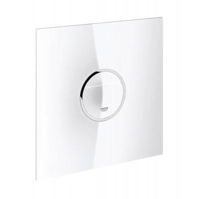 Grohe Ondus Digitecture Light przycisk spłukujący szlachetna biel 38915LS0