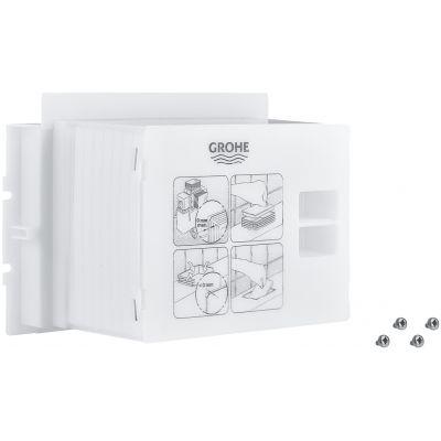 Grohe Rapid SL puszka rewizyjna do małych przycisków spłukujących 40950000