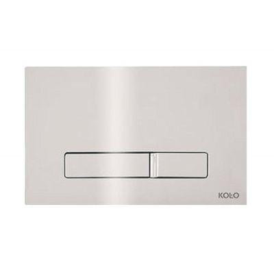 Koło Technic Elegant przycisk spłukujący chrom 94151-002