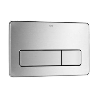 Roca PL3 przycisk spłukujący antywandal inox A890097004