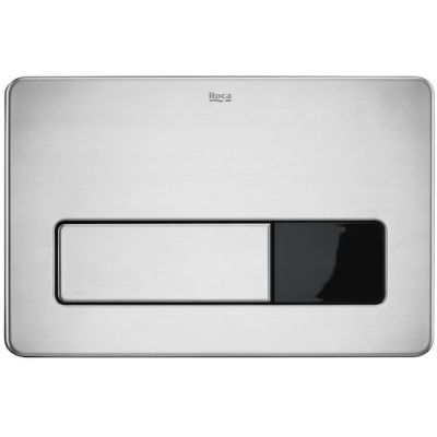 Roca PL3 przycisk spłukujący elektroniczny inox A890097500