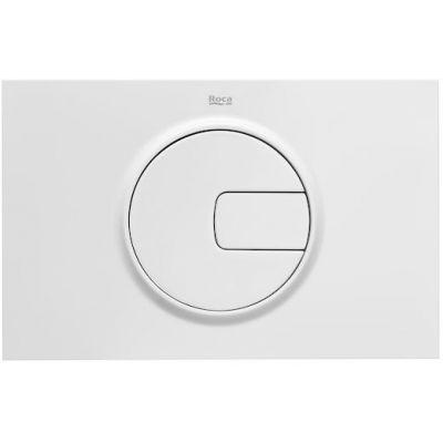 Roca PL4 przycisk spłukujący biały A890198000