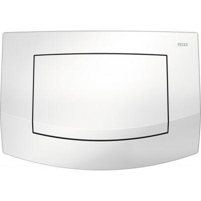 Tece Ambia przycisk spłukujący do WC biały 9.240.100