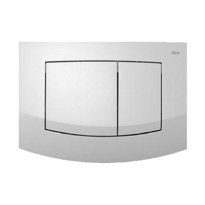 Tece Ambia przycisk spłukujący do WC biały 9.240.200