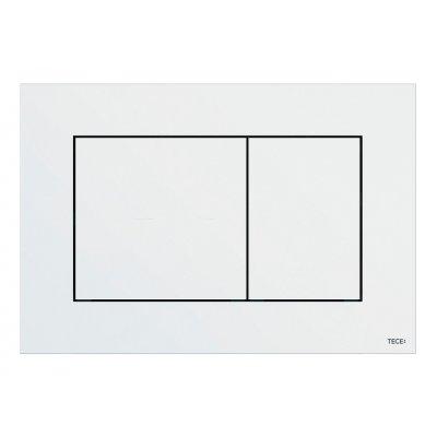 Tece Now przycisk spłukujący biały 9.240.400