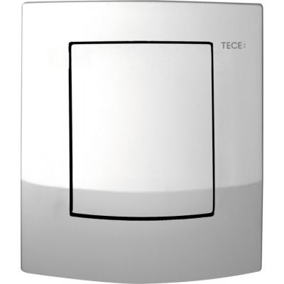 Tece Ambia przycisk spłukujący do pisuaru chrom połysk 9.242.126