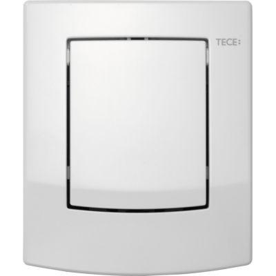 Tece Ambia przycisk spłukujący do pisuaru biały 9.242.140