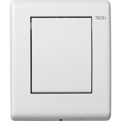 Tece Planus przycisk spłukujący do pisuaru biały mat 9.242.312