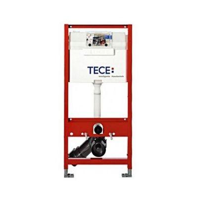 Tece Base stelaż podtynkowy do WC ze spłuczką podtynkową uruchamianą z przodu 9.400.007