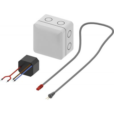 Tece Lux zestaw przyłączeniowy do przyłącza elektrycznego 9660002