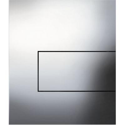 Tece Square przycisk spłukujący do pisuaru chrom połysk 9.242.811
