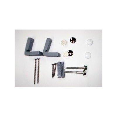 Art Ceram zestaw montażowy do pisuaru i miski WC ACA020