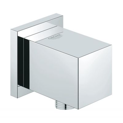 Grohe Euphoria Cube przyłącze kątowe ścienne chrom 27704000