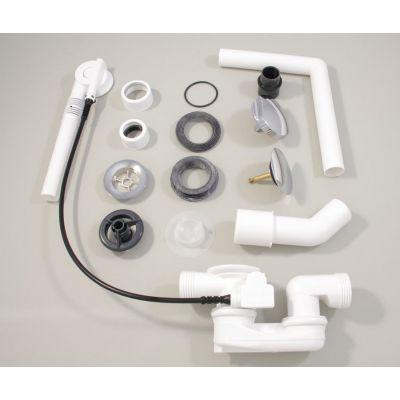 Ideal Standard zestaw przelewowo-odpływowy Multiplex K7804AA