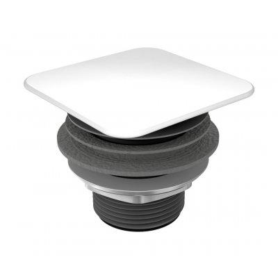 Kaldewei Cono odpływ umywalkowy permanentny model 3905 biały 905900000001