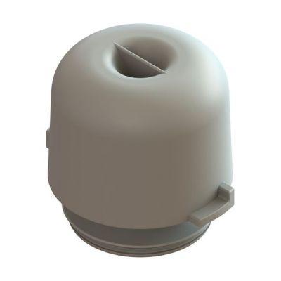 Kessel syfon dzwonowy z tworzywa sztucznego 27169
