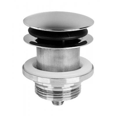 McAlpine korek do umywalki klik-klak chrom CWP60CB