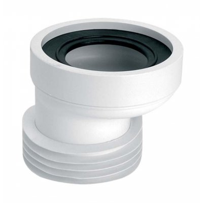McAlpine przyłącze kanalizacyjne WC-CON4
