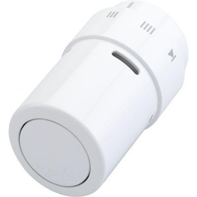 Danfoss Living design RAX głowica termostatyczna do grzejników dekoracyjnych 013G6070
