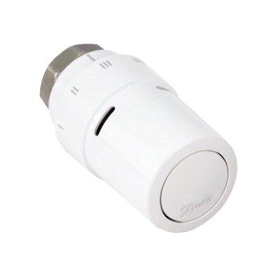 Danfoss Living design RAX-K głowica termostatyczna do grzejników dekoracyjnych 013G6080