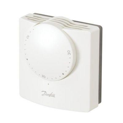 Danfoss elektromechaniczny termostat pokojowy 087N1100