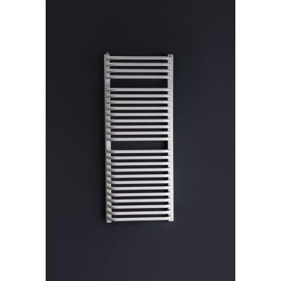 Enix Aster (A) grzejnik łazienkowy 121,6x50 cm biały A0005001216014010000