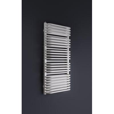 Enix Irys (I) grzejnik łazienkowy 119,6x55 cm biały I0005501196014030000