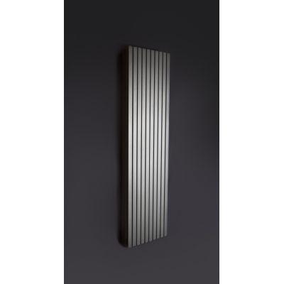Enix Santos Plus (STP) grzejnik ozdobny 180x47,2 cm grafit strukturalny STP0472180014P081000