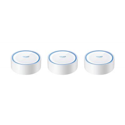 Grohe Sense zestaw trzech czujników biały 22594LN0