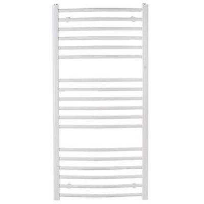 Instal Projekt Ambra R grzejnik łazienkowy biały AMBR-50/100