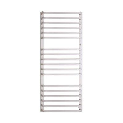 Instal Projekt Bolero grzejnik łazienkowy podłączenie dolne biały BOL-50/70