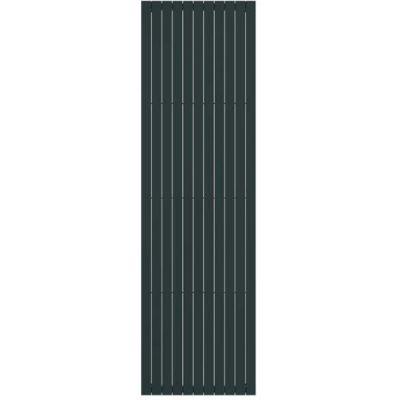 Instal Projekt Cover V New grzejnik pokojowy 60x31,5 cm biały COVVN-060/06