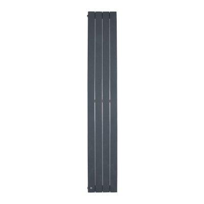 Instal Projekt Cover V grzejnik pokojowy 180x43,5 cm biały COVV-180/06