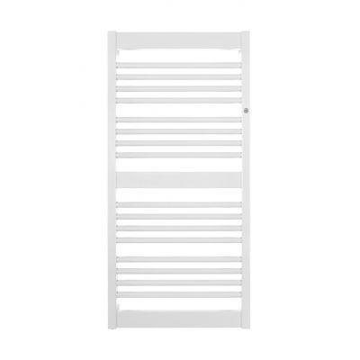 Instal Projekt Frame grzejnik łazienkowy podłączenie boczne biały FRA-60/60B