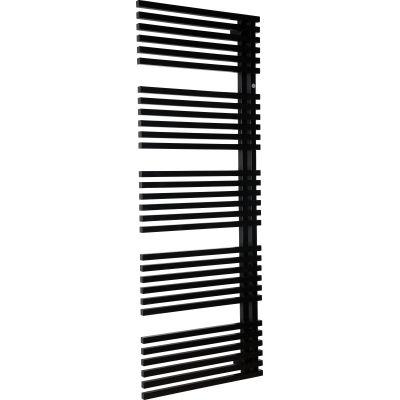 Instal Projekt Giulietta grzejnik łazienkowy 50x118,6 cm black swan GLT-50/120C75