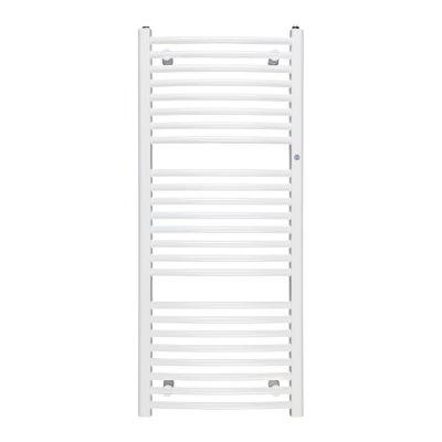 Instal Projekt Omega R grzejnik łazienkowy podłączenie standardowe biały OMER-80/140