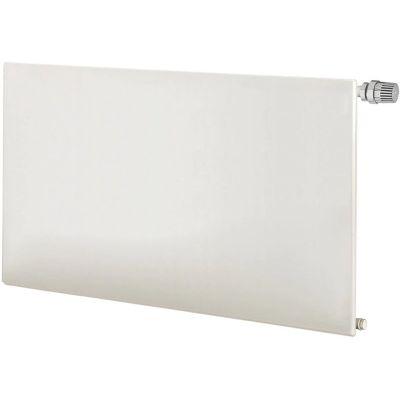 Purmo Plan Hygiene grzejnik płytowy 60x180 cm z podłączeniem bocznym biały FH10x600x1800