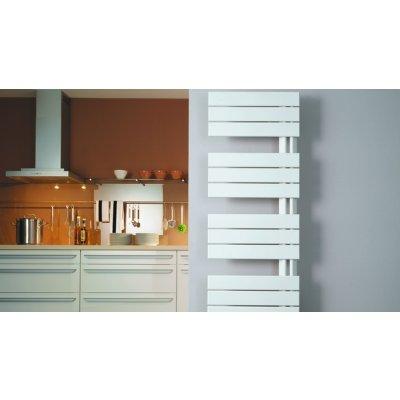 Purmo Elato grzejnik łazienkowy z podłączeniem dolnym 143x60 cm ELA1406
