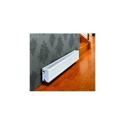 Purmo Ventil Compact grzejnik płytowy z podłączeniem dolnym CV22x200x2300