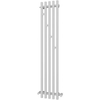 Imers Aries grzejnik łazienkowy 100x19 cm biały 0112G/P