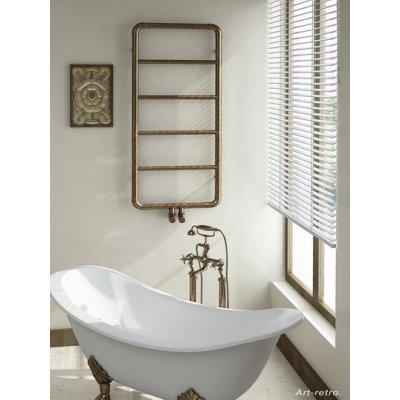 Imers Art grzejnik łazienkowy 120x53 cm retro 0221