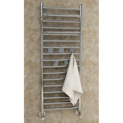 Imers Libra grzejnik łazienkowy 80x43 cm biały 0612