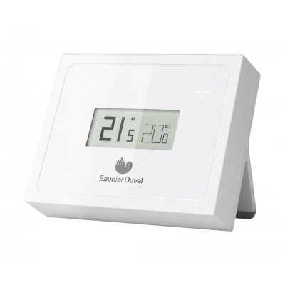 Saunier Duval MiGo regulator temperatury pogodowy 0020197227
