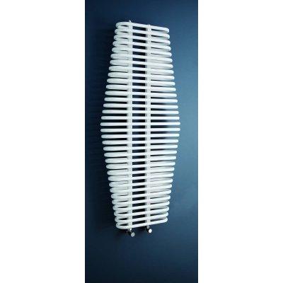 Termal Ramzes grzejnik łazienkowy 60x140 cm biały GŁ-E3600x1400RAL9016