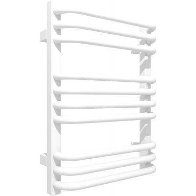 Terma Alex grzejnik łazienkowy 76x40 cm biały WGALE076040K916SX