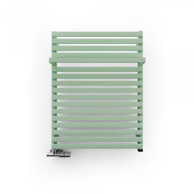 Terma City One grzejnik łazienkowy 78x60 cm biały WZCIN078060K916S8