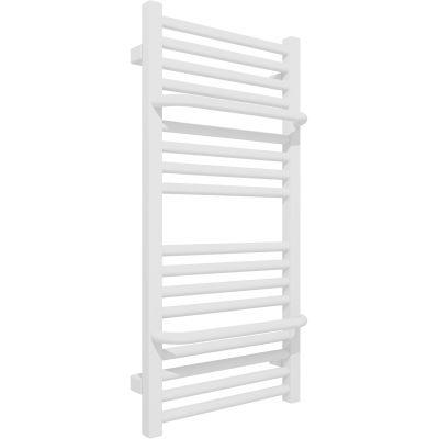 Terma Lima grzejnik łazienkowy 82x30 cm biały WGLIM082030K916Z1
