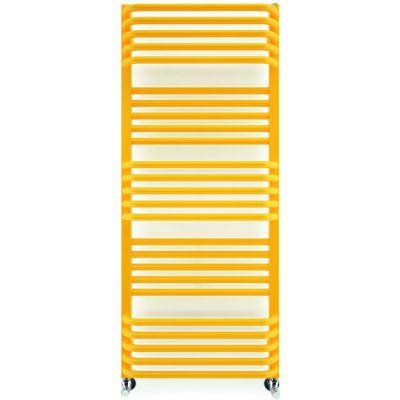 Terma Pola grzejnik łazienkowy 158x60 cm biały WGPAL158060K916SX