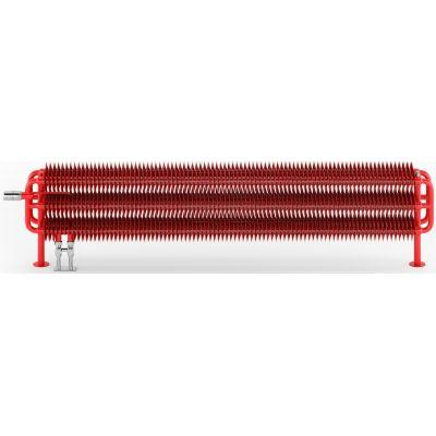 Terma Ribbon HSD grzejnik łazienkowy 19x154 cm biały WGHSD019154K916VL